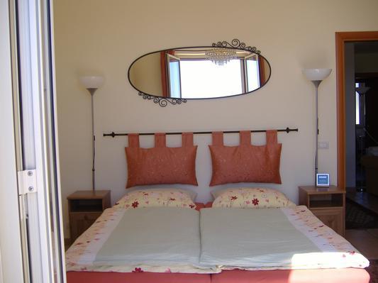 Holiday apartment Casa Amalia - Ferienwohnung mit Meerblick -  große Terrasse, großer Garten, kostenloses WL (94824), Sampieri, Ragusa, Sicily, Italy, picture 7