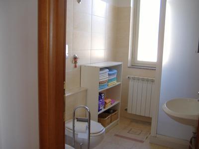 Holiday apartment Casa Amalia - Ferienwohnung mit Meerblick -  große Terrasse, großer Garten, kostenloses WL (94824), Sampieri, Ragusa, Sicily, Italy, picture 10
