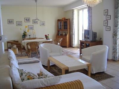 Appartement de vacances Casa Amalia - Ferienwohnung mit Meerblick -  große Terrasse, großer Garten, kostenloses WL (94824), Sampieri, Ragusa, Sicile, Italie, image 5