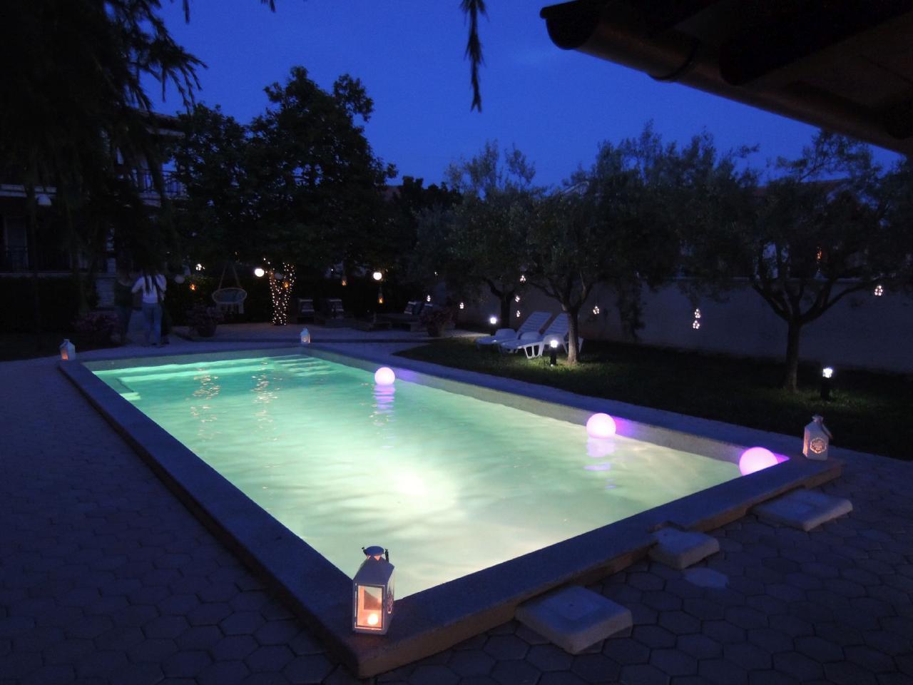 Ferienhaus Residence LORENA *** Bungalow mit Pool in Porec (94826), Porec, , Istrien, Kroatien, Bild 14