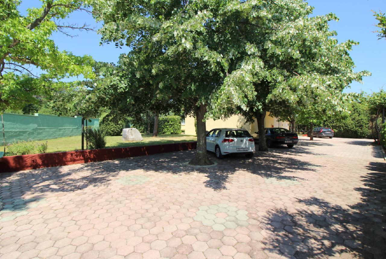 Ferienhaus Residence LORENA *** Bungalow mit Pool in Porec (94826), Porec, , Istrien, Kroatien, Bild 12