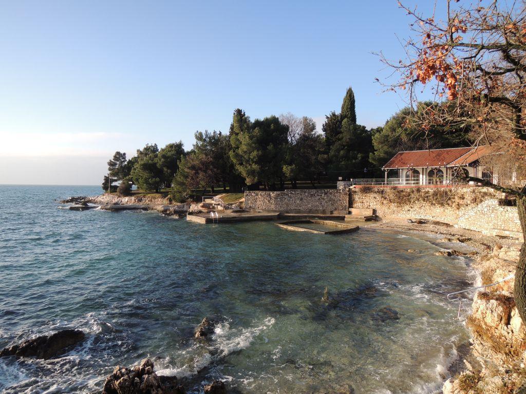 Ferienhaus Residence LORENA *** Bungalow mit Pool in Porec (94826), Porec, , Istrien, Kroatien, Bild 42