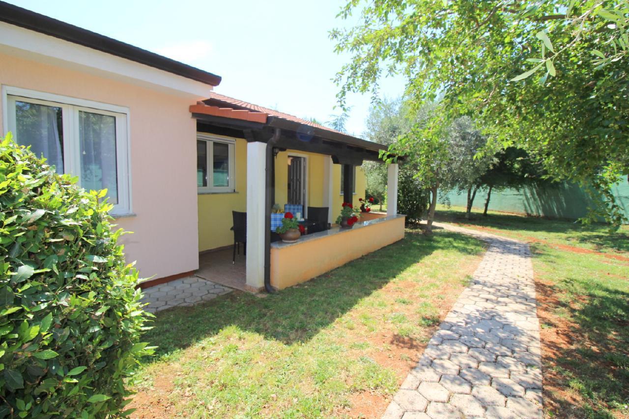 Ferienhaus Residence LORENA *** Bungalow mit Pool in Porec (94826), Porec, , Istrien, Kroatien, Bild 35
