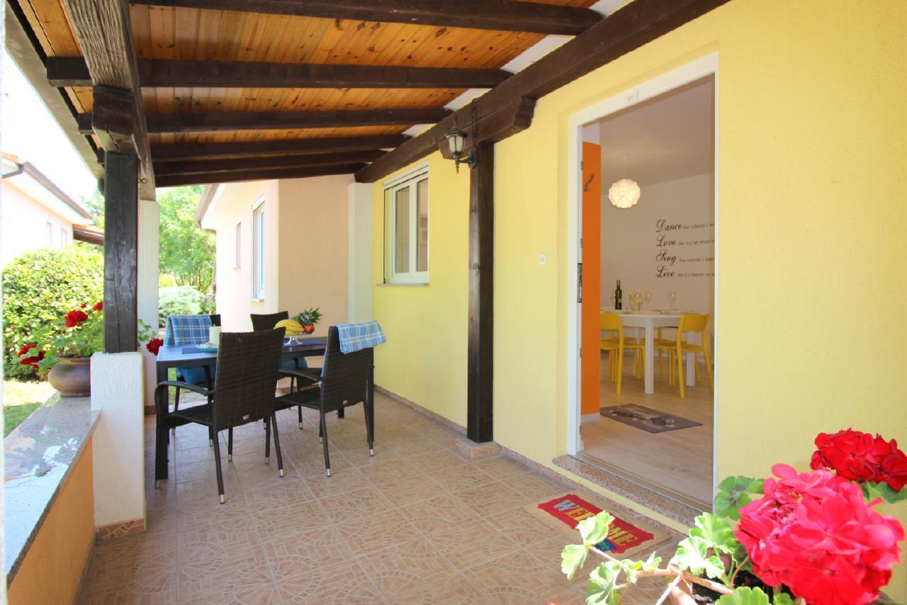 Ferienhaus Residence LORENA *** Bungalow mit Pool in Porec (94826), Poreč, , Istrien, Kroatien, Bild 32
