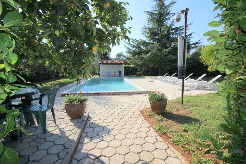 Ferienhaus Residence LORENA *** Bungalow mit Pool in Porec (94826), Poreč, , Istrien, Kroatien, Bild 6