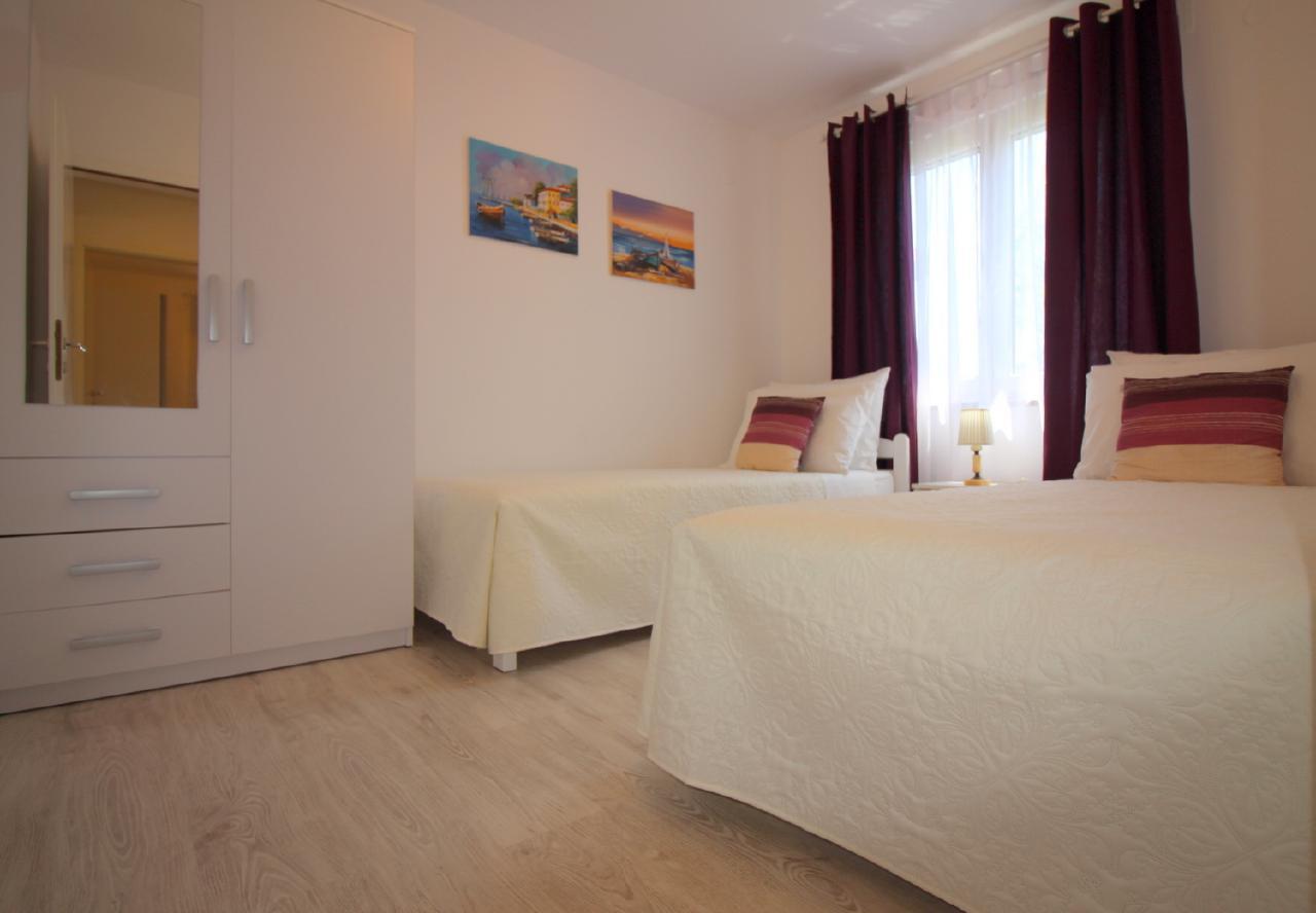 Maison de vacances Residence LORENA *** Bungalow mit Pool in Porec (94826), Poreč, , Istrie, Croatie, image 39