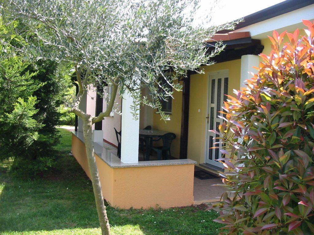 Ferienhaus Residence LORENA *** Bungalow mit Pool in Porec (94826), Poreč, , Istrien, Kroatien, Bild 9