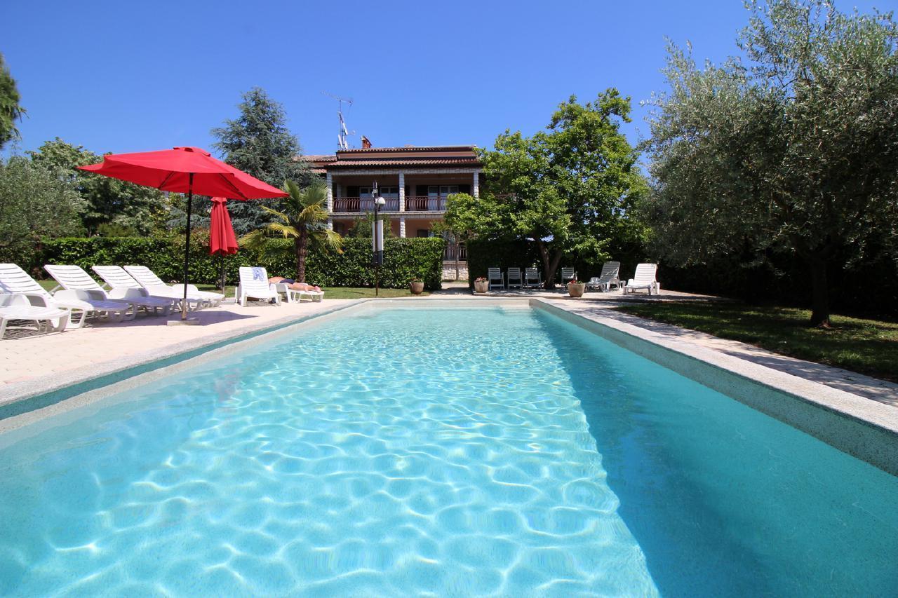 Ferienhaus Residence LORENA *** Bungalow mit Pool in Porec (94826), Porec, , Istrien, Kroatien, Bild 5