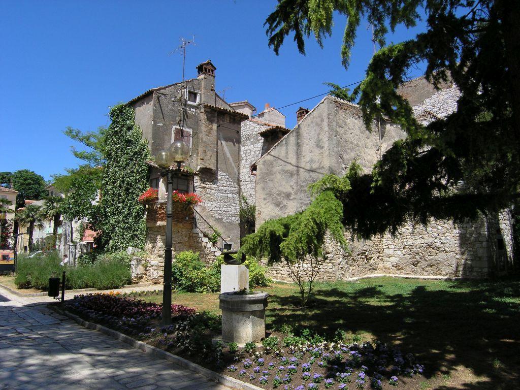Ferienhaus Residence LORENA *** Bungalow mit Pool in Porec (94826), Porec, , Istrien, Kroatien, Bild 43
