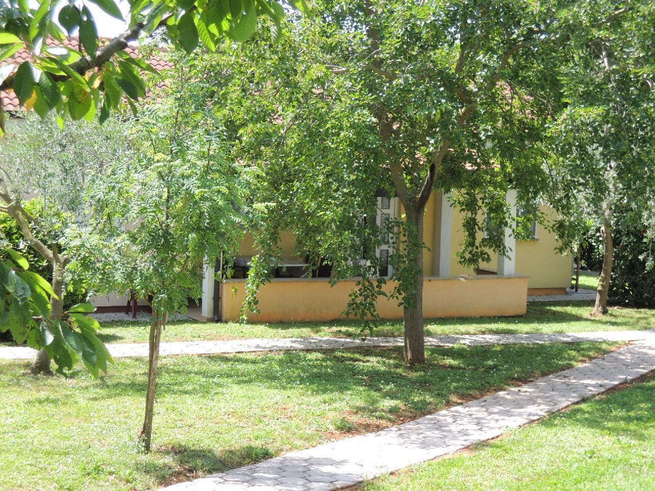 Ferienhaus Residence LORENA *** Bungalow mit Pool in Porec (94826), Porec, , Istrien, Kroatien, Bild 34