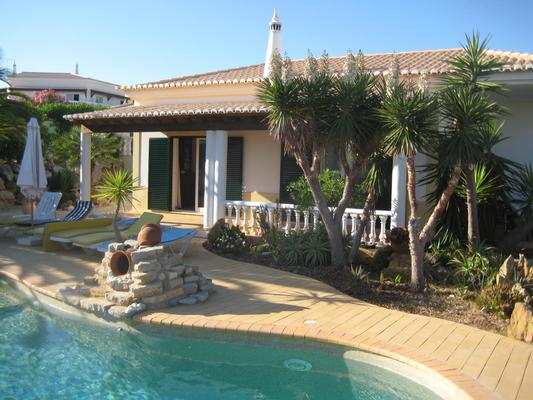 Holiday house Delphin (94828), Luz, , Algarve, Portugal, picture 1