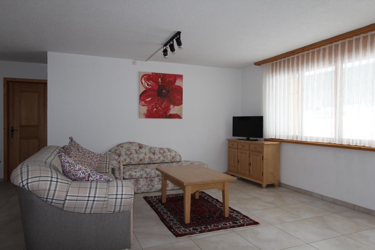 Ferienwohnung Schöne Ferienwohnung in Traumlage (953833), Tschierv, Val Müstair, Graubünden, Schweiz, Bild 6