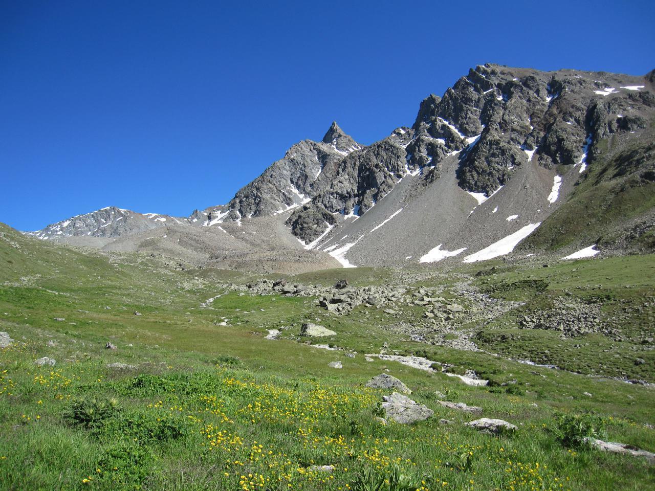 Ferienwohnung Schöne Ferienwohnung in Traumlage (953833), Tschierv, Val Müstair, Graubünden, Schweiz, Bild 7