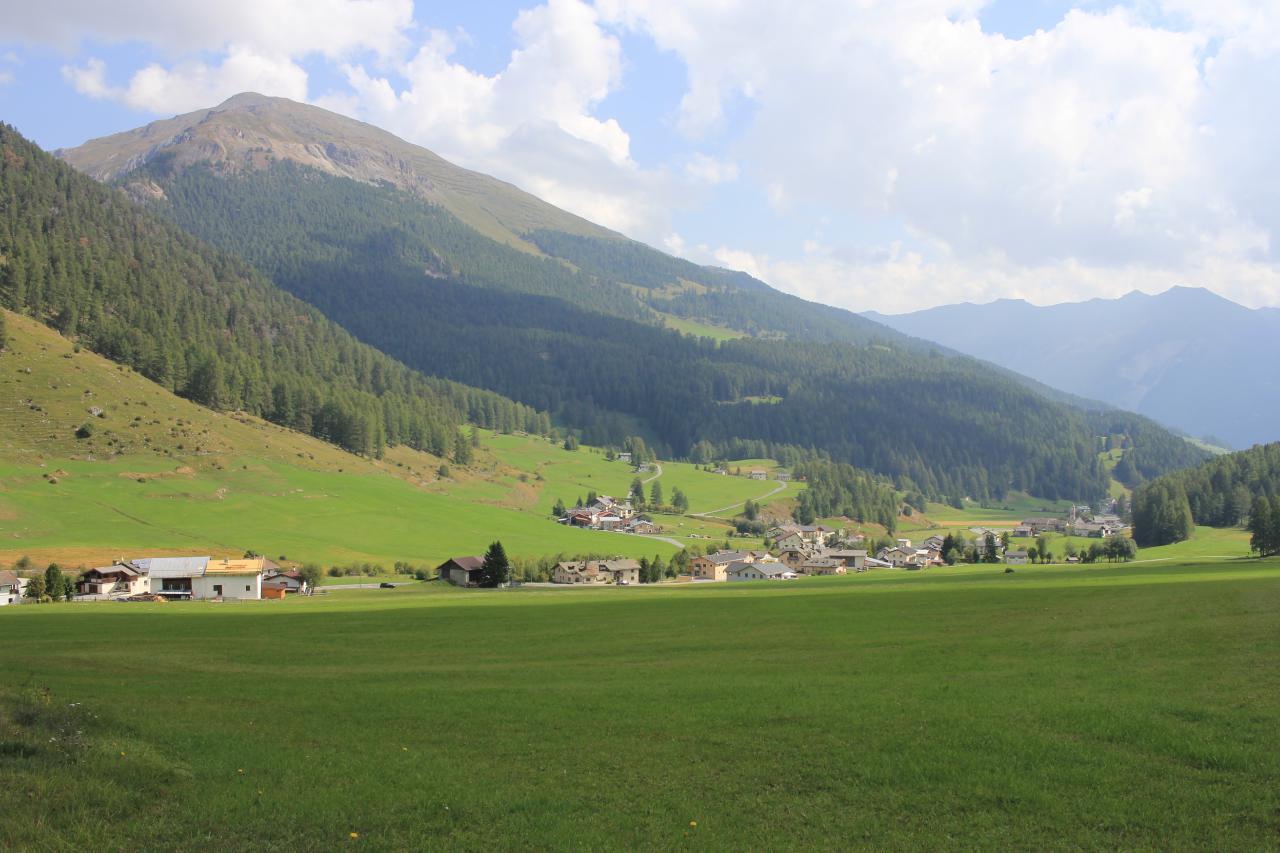 Ferienwohnung Schöne Ferienwohnung in Traumlage (953833), Tschierv, Val Müstair, Graubünden, Schweiz, Bild 10