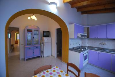 Appartement de vacances casa oasi beach canneto lipari (956887), Lipari, Lipari, Sicile, Italie, image 10