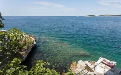 Appartement de vacances FEWO 4 in ROVINJ direkt am Meer (96164), Rovinj, , Istrie, Croatie, image 33