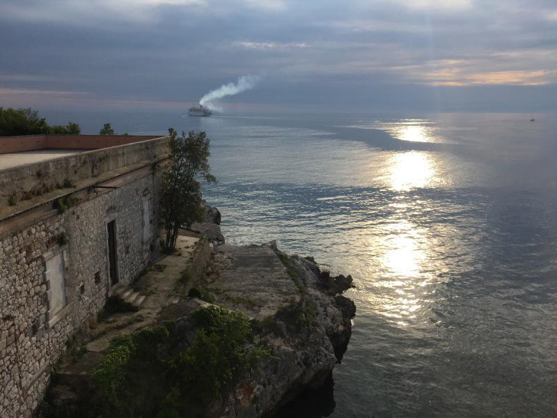 Ferienwohnung FEWO-5 in ROVINJ direkt am Meer (96165), Rovinj, , Istrien, Kroatien, Bild 33