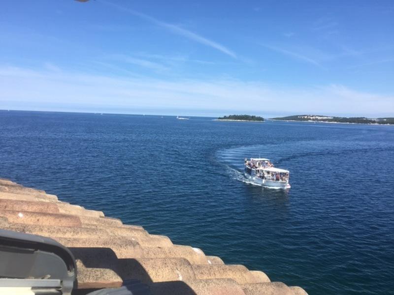 Ferienwohnung FEWO-5 in ROVINJ direkt am Meer (96165), Rovinj, , Istrien, Kroatien, Bild 36