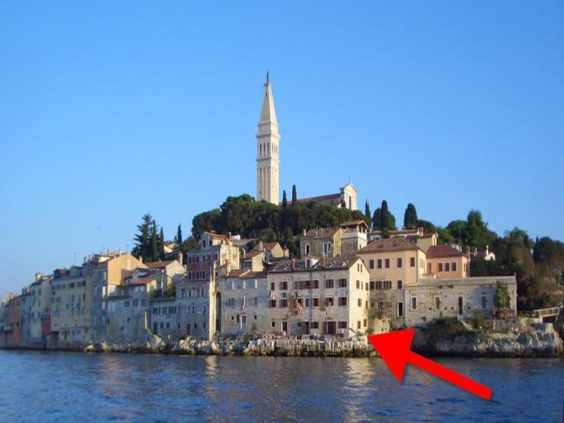 Ferienwohnung FEWO-7 in ROVINJ direkt am Meer (96167), Rovinj, , Istrien, Kroatien, Bild 3