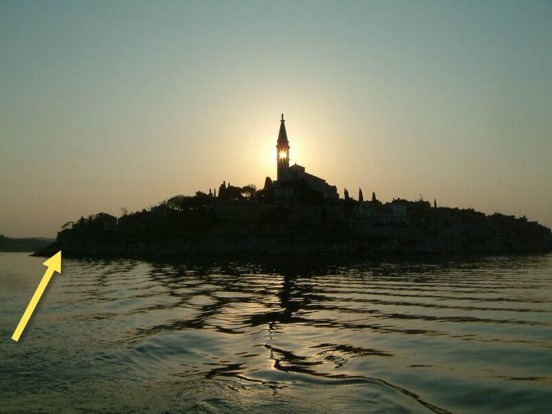 Appartement de vacances FEWO-7 in ROVINJ direkt am Meer (96167), Rovinj, , Istrie, Croatie, image 40