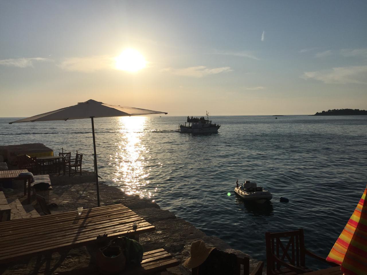 Ferienwohnung FEWO-9 in ROVINJ direkt am Meer (96169), Rovinj, , Istrien, Kroatien, Bild 22