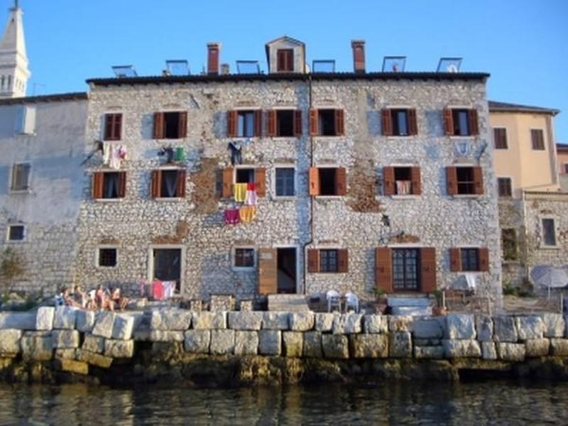 Ferienwohnung FEWO-9 in ROVINJ direkt am Meer (96169), Rovinj, , Istrien, Kroatien, Bild 4