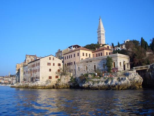Ferienwohnung FEWO-9 in ROVINJ direkt am Meer (96169), Rovinj, , Istrien, Kroatien, Bild 6