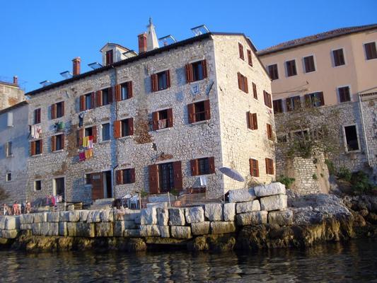 Ferienwohnung FEWO-9 in ROVINJ direkt am Meer (96169), Rovinj, , Istrien, Kroatien, Bild 5