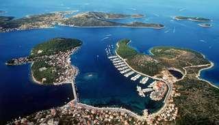 Ferienwohnung 1 im 1.OG (96201), Rogoznica, , Dalmatien, Kroatien, Bild 10