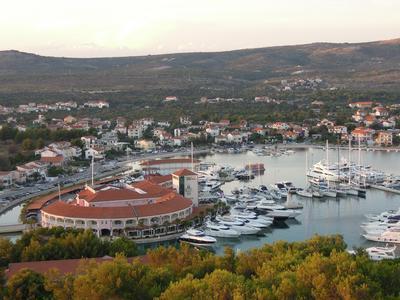 Ferienwohnung 1 im 1.OG (96201), Rogoznica, , Dalmatien, Kroatien, Bild 20