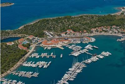 Ferienwohnung 1 im 1.OG (96201), Rogoznica, , Dalmatien, Kroatien, Bild 18