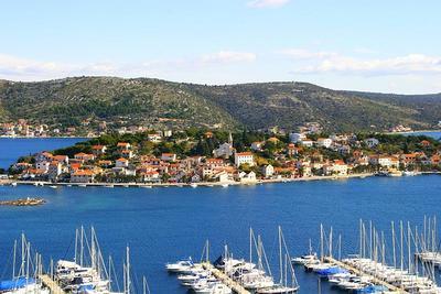 Ferienwohnung 1 im 1.OG (96201), Rogoznica, , Dalmatien, Kroatien, Bild 17