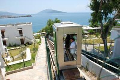 Holiday apartment Aura Residence (960547), Bodrum, , Aegean Region, Turkey, picture 5