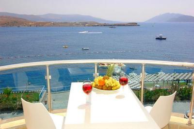 Holiday apartment Aura Residence (960547), Bodrum, , Aegean Region, Turkey, picture 4