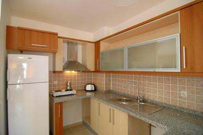 Holiday apartment Aura Residence (960547), Bodrum, , Aegean Region, Turkey, picture 9