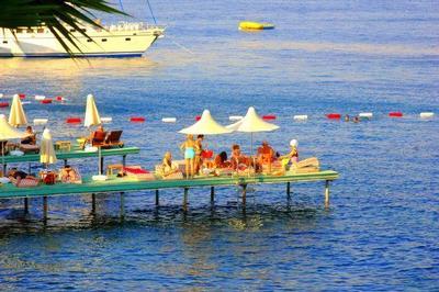 Holiday apartment Aura Residence (960547), Bodrum, , Aegean Region, Turkey, picture 3