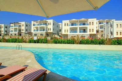 Holiday apartment Aura Residence (960547), Bodrum, , Aegean Region, Turkey, picture 2