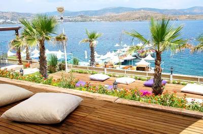 Holiday apartment Aura Residence (960547), Bodrum, , Aegean Region, Turkey, picture 1