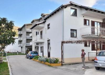 Ferienwohnung Charmante Apartment La-Le (960982), Podstrana, , Dalmatien, Kroatien, Bild 14