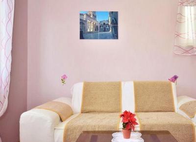 Ferienwohnung Charmante Apartment La-Le (960982), Podstrana, , Dalmatien, Kroatien, Bild 8