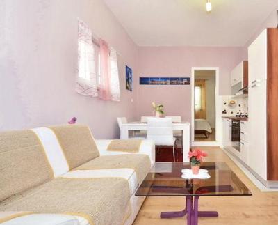Ferienwohnung Charmante Apartment La-Le (960982), Podstrana, , Dalmatien, Kroatien, Bild 1