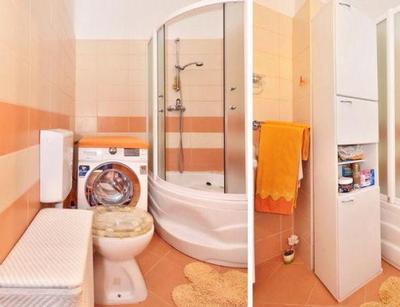 Ferienwohnung Charmante Apartment La-Le (960982), Podstrana, , Dalmatien, Kroatien, Bild 12