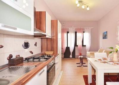 Ferienwohnung Charmante Apartment La-Le (960982), Podstrana, , Dalmatien, Kroatien, Bild 5