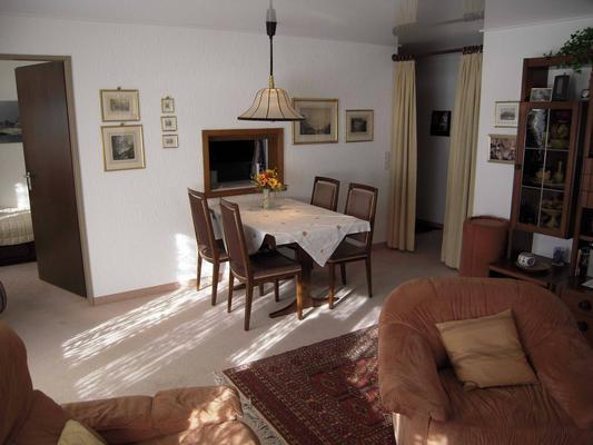Holiday apartment Appartement Alpenblick / F1 (963986), Weggis, Weggis - Vitznau - Rigi, Central Switzerland, Switzerland, picture 2