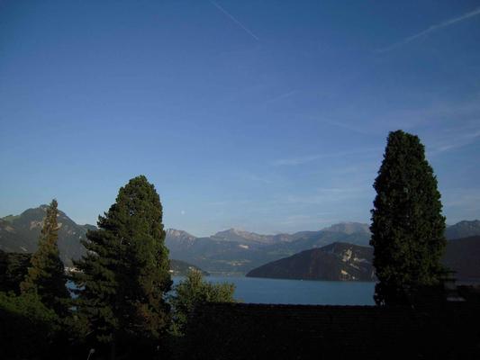 Holiday apartment Appartement Alpenblick / F1 (963986), Weggis, Weggis - Vitznau - Rigi, Central Switzerland, Switzerland, picture 1