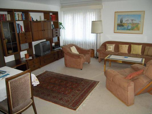 Holiday apartment Appartement Alpenblick / F1 (963986), Weggis, Weggis - Vitznau - Rigi, Central Switzerland, Switzerland, picture 3