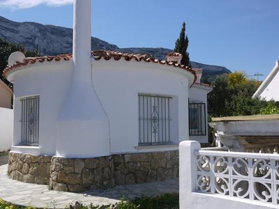 Ferienhaus CLUB SAN JUAN II (967663), Dénia, Costa Blanca, Valencia, Spanien, Bild 3