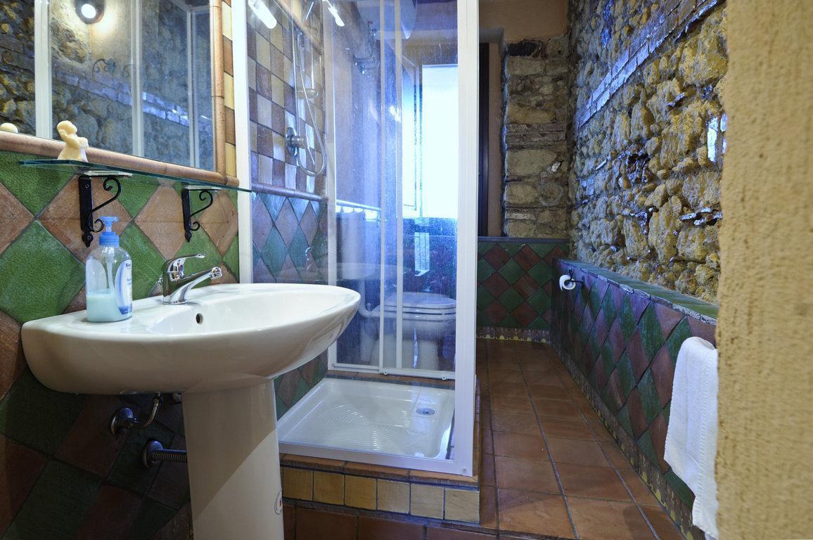 Appartement de vacances Residence Casa Torretta 2/4 Persone (968127), Gioiosa Marea, Messina, Sicile, Italie, image 14