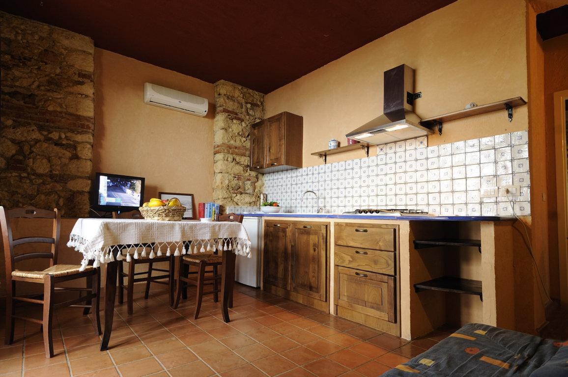 Appartement de vacances Residence Casa Torretta 2/4 Persone (968127), Gioiosa Marea, Messina, Sicile, Italie, image 12