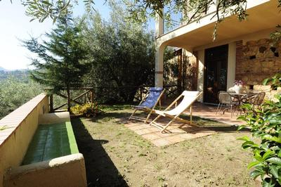 Appartement de vacances Residence Casa Torretta 2/4 Persone (968127), Gioiosa Marea, Messina, Sicile, Italie, image 6